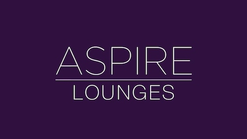 the Aspire airport lounge