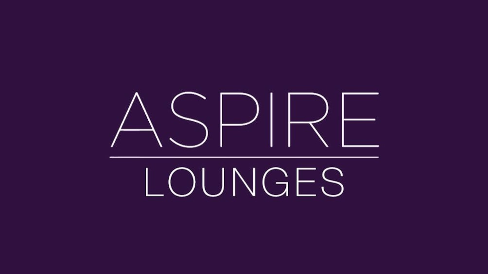 Show item 1 of 5. the Aspire airport Lounge