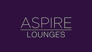 Aspire Lounge by Servisair at London Luton Airport (LTN)