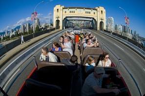 Passaporte de Atrações de Vancouver e Experience Program