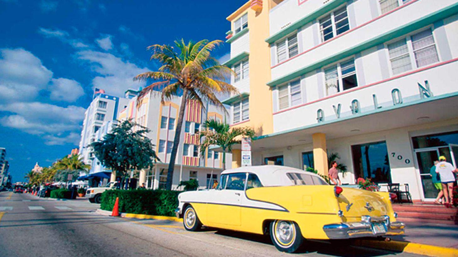 Tour por los puntos principales de la ciudad de Miami, en español