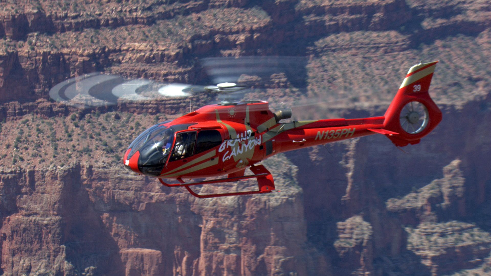 helicopter flying in nevada