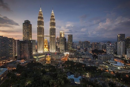 Discover Kuala Lumpur City in Amazing Tour