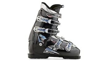 Show item 3 of 5. Ski boots available for rent