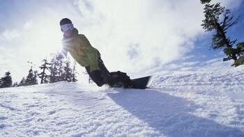 Pacchetto Evolution, noleggio snowboard, Zermatt