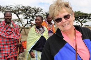 Insights of Kenyan Life (6 days and memories for life)