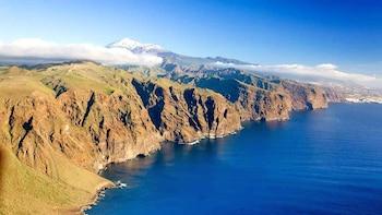 Visita de un día de la isla de Tenerife