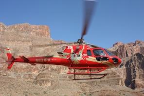 Show item 2 of 15. Grand Canyon Flight, Skywalk & Colorado River Cruise