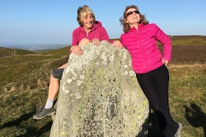 Private Half-Day Mountain Hike to Druids Circle from Conwy