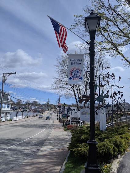 Show item 5 of 5. Kennebunkport: A Walk Through Time - Celebrating 200+ Years!