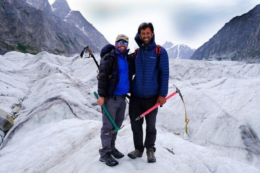Show item 2 of 10. Pakistan: The Ultimate Karakoram Adventure