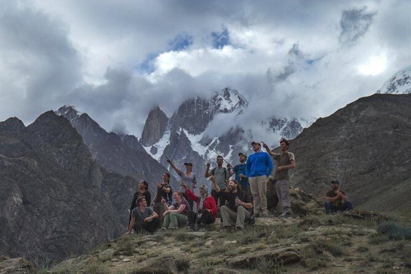 Show item 10 of 10. Pakistan: The Ultimate Karakoram Adventure