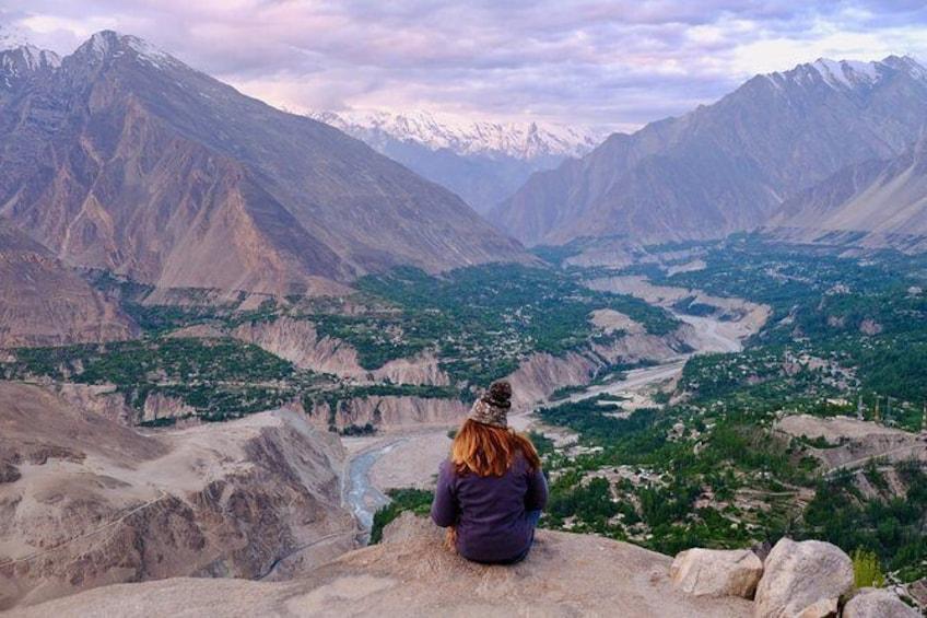 Show item 3 of 10. Pakistan: The Ultimate Karakoram Adventure