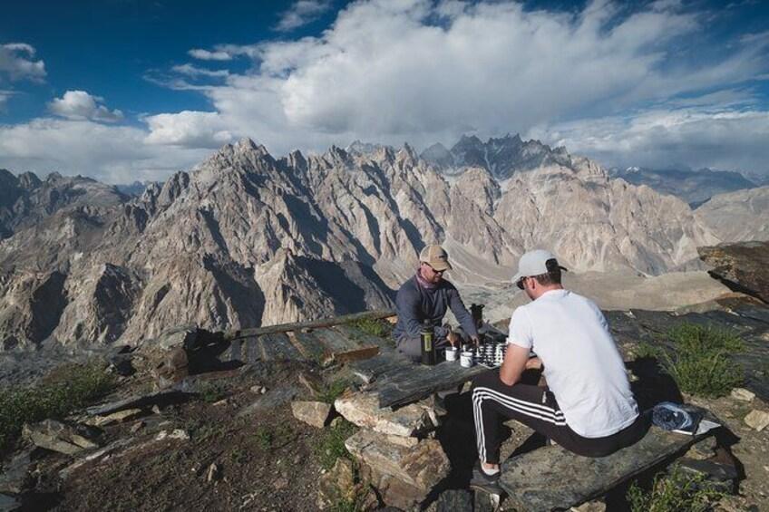 Show item 1 of 10. Pakistan: The Ultimate Karakoram Adventure