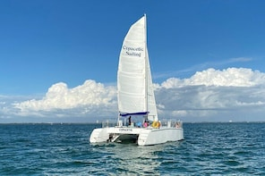 Copacetic Day Sail