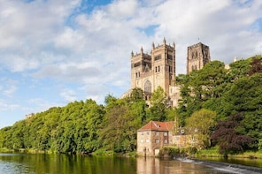 Hello Durham! Private Walking Tour