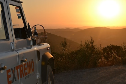 Algarve Jeep Sunset 1.JPG