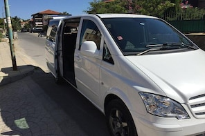 Bourgas Airport - Sozopol   Airport Transfer,Taxi, Bus Service   Book Now