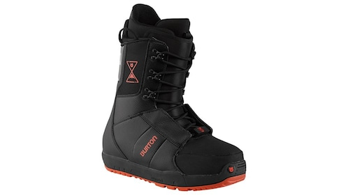 Snowboarding shoes available to rent
