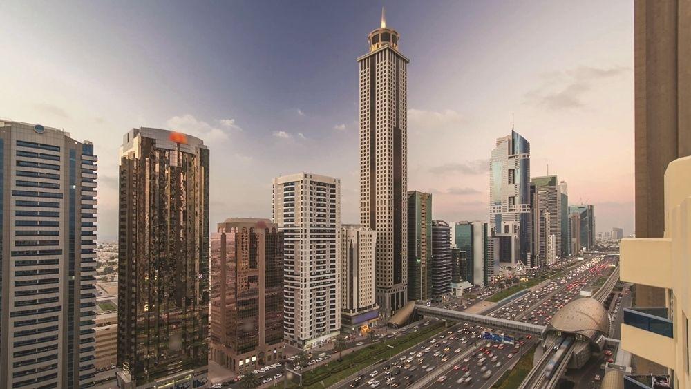 Dubai Modern City Tour Multilingual