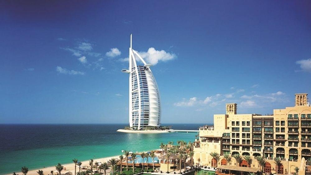 Dubai full day tour with Burj Khalifa from Dubai