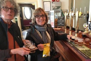 Guided Historical and Local Food Tour of Conwy with Tastings