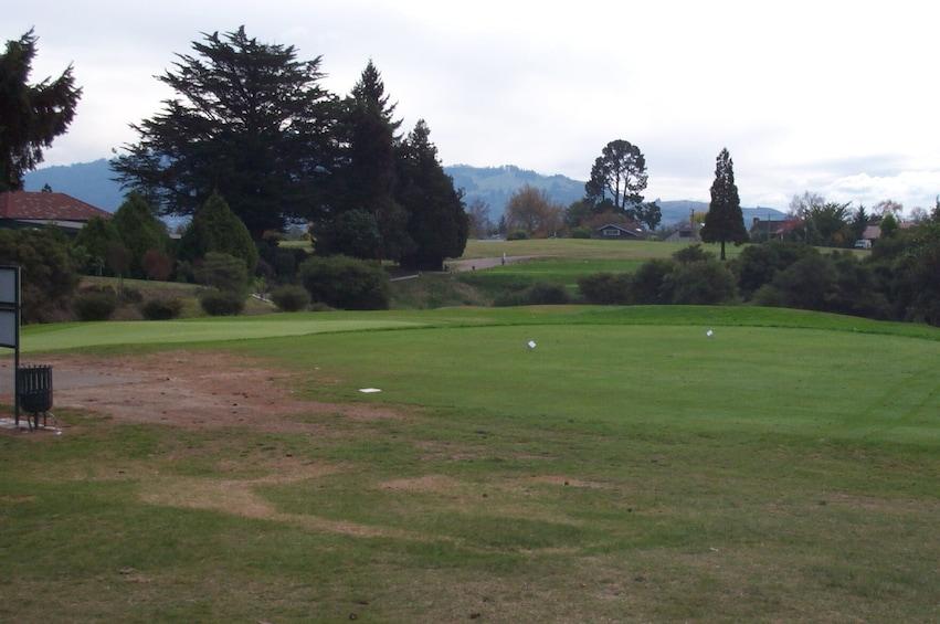 Show item 2 of 5. Hobbiton and Golf