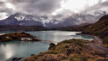 Torres del Paine National Park Full-Day Tour