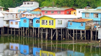 Mystery of Chiloé Island Full-Day Tour