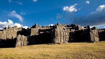 Tour de medio día por Cusco y el Parque Arqueológico de Sacsayhuamán