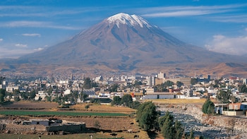 2-Day Arequipa & Colca Canyon Tour