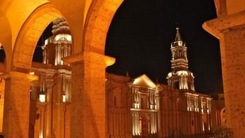 Arequipa & Santa Catalina Monastery Tour