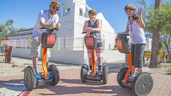 Scottsdale Segway Tours - #1 Rated Activity