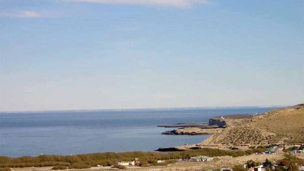 Show item 2 of 2. Serene Peninsula Valdes in Puerto Madryn