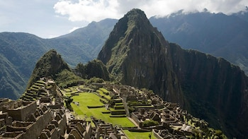 8-Day Archaeological Tour of Peru