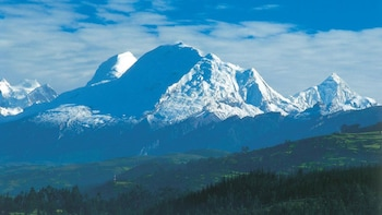 4-Day Huascaran National Park Tour