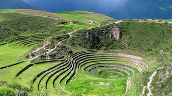 Private Sacred Valley Full-Day Tour with Lunch