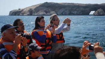 3-Day Nazca Lines & Ballestas Islands