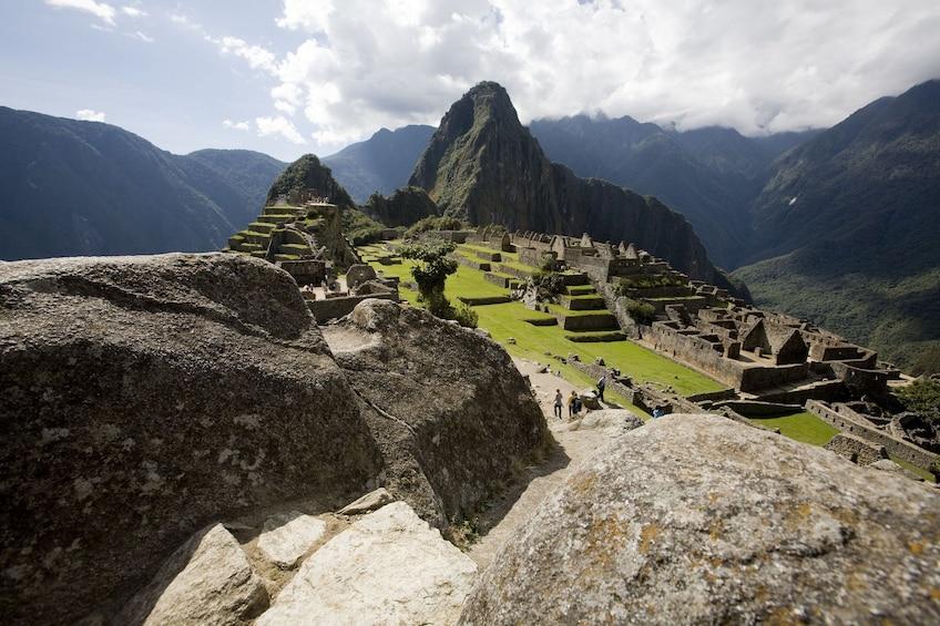 Show item 1 of 10. 8-Day Nazca Lines & Machu Picchu Tour