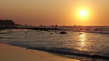 5-Day Northern Piura Beaches Trip