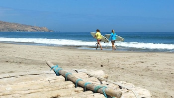 5-Day Excursion at Northern Tumbes Beaches