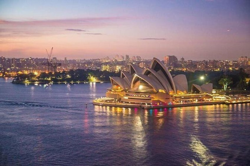 Show item 5 of 5. Sydney Like a Local: Customized Private Tour