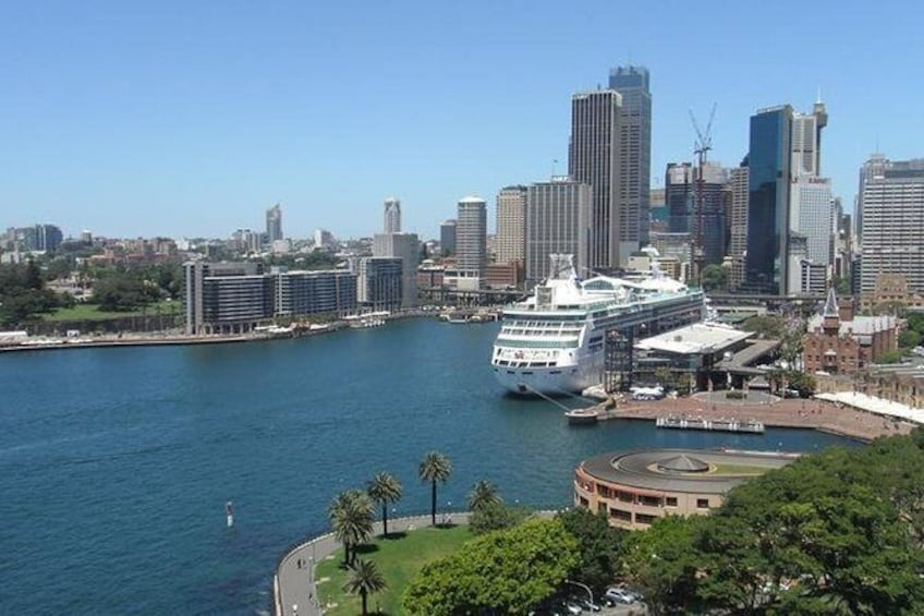 Show item 1 of 5. Sydney Like a Local: Customized Private Tour