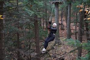 Maple Ridge Extreme Adventure Course