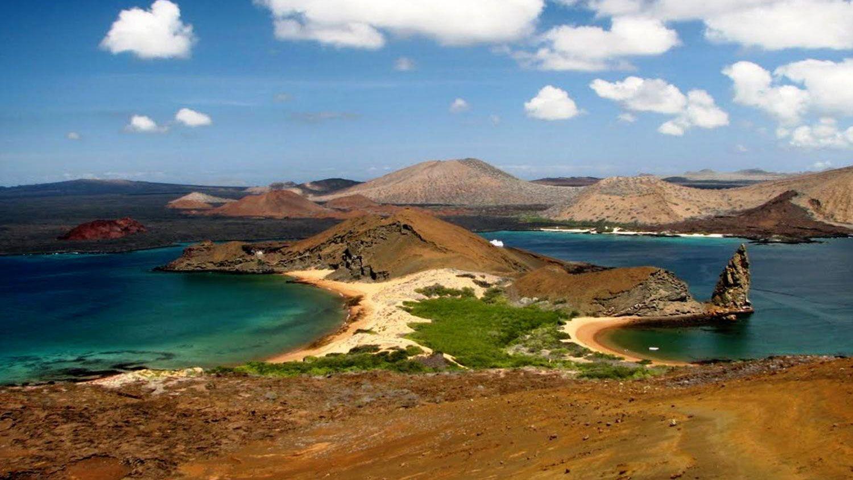 Galapago Islands
