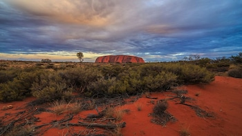 3-Day Ayers Rock Adventure Trip