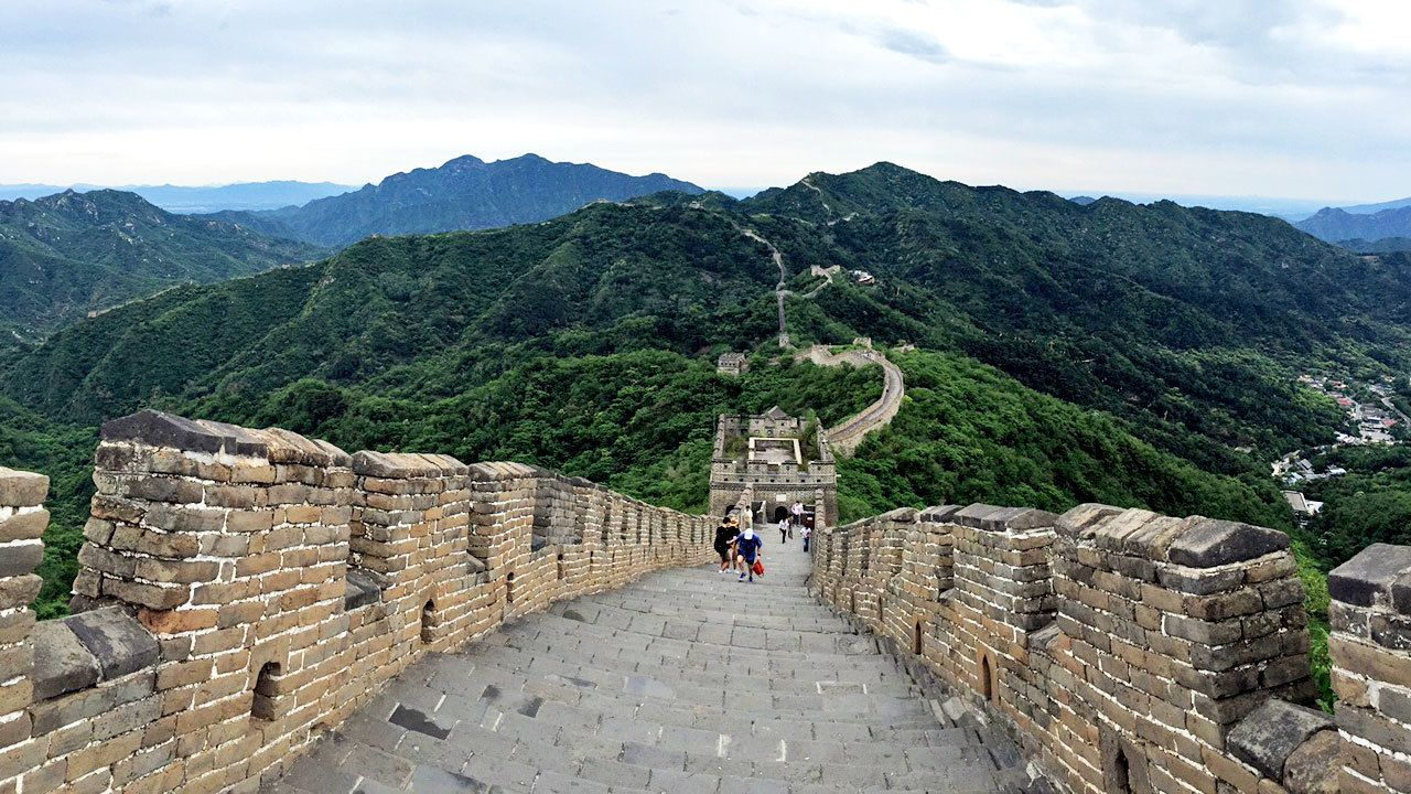 Private Beijing Day Trip from Guangzhou with Airfare