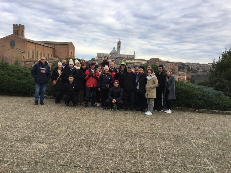 Foto 10 van 10. Full-Day Tour of San Gimignano, Siena & Chianti