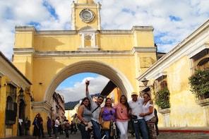 4-Day Antigua Guatemala & Chichicastenango Market Tour