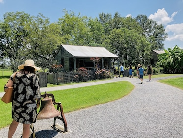 Tour 2 Plantations w/ Transportation from New Orleans